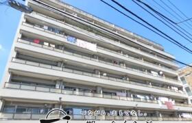 新宿区西新宿-1LDK{building type}