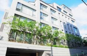 2SLDK Apartment in Akasaka - Minato-ku