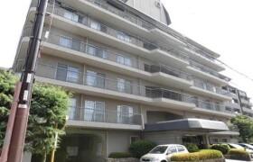 2LDK {building type} in Santeicho - Kyoto-shi Kamigyo-ku