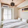 2DK Apartment to Rent in Ota-ku Bedroom