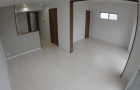 3LDK Apartment in Bandai - Osaka-shi Abeno-ku