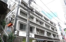 2DK {building type} in Nakano - Nakano-ku