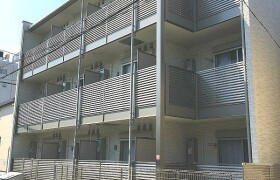 1K Apartment in Wakamiyacho - Yokohama-shi Minami-ku