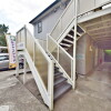 1K Apartment to Rent in Chiba-shi Inage-ku Building Entrance