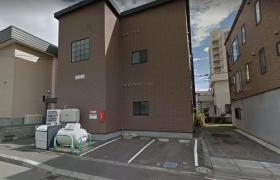 札幌市東區北二十六条東-(整棟)樓房{building type}