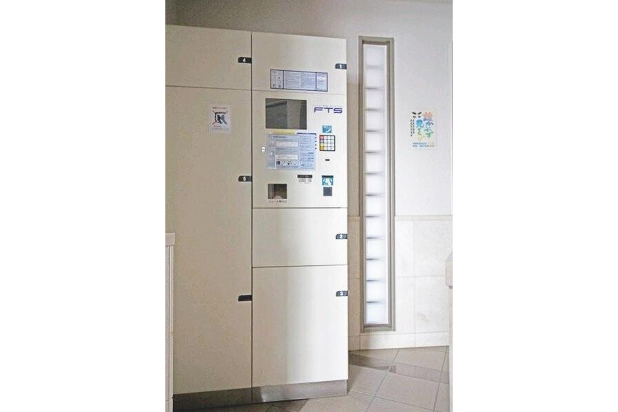 1LDK Apartment to Rent in Shinagawa-ku Other Equipment