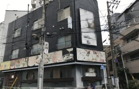 Whole Building {building type} in Monzennakacho - Koto-ku