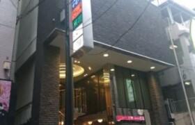 Whole Building {building type} in Kabukicho - Shinjuku-ku