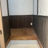 在京都市下京區購買1R 獨棟住宅的房產 入口/玄關