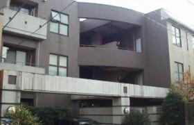 品川區旗の台-2LDK公寓大廈