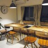Shared Guesthouse to Rent in Osaka-shi Nishiyodogawa-ku Living Room
