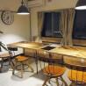 Shared Guesthouse to Rent in Osaka-shi Nishiyodogawa-ku Living Room