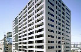 名古屋市中区栄-1LDK公寓