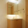 2LDK Apartment to Rent in Meguro-ku Washroom