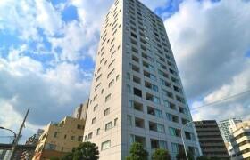 港區芝浦(1丁目)-1LDK{building type}