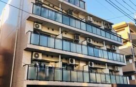 品川区 東大井 1DK マンション