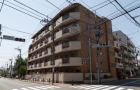 2LDK {building type} in Toyotamanaka - Nerima-ku