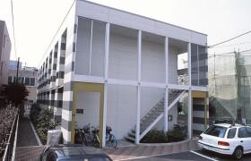 川崎市中原區宮内-1K公寓
