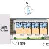1K Apartment to Rent in Matsudo-shi Map