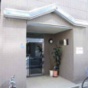 2DK Apartment to Rent in Taito-ku Entrance Hall
