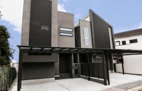 4SLDK Town house in Nijigaoka - Nagoya-shi Meito-ku