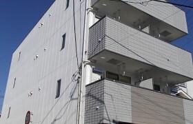 杉並区高円寺南-1K公寓大厦