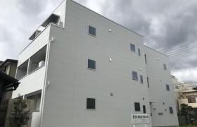 名古屋市北區西志賀町-1K公寓