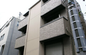 1DK Apartment in Roppongi - Minato-ku