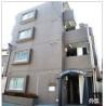 1K Apartment to Buy in Kawasaki-shi Tama-ku Exterior