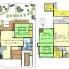 4SLDK House to Buy in Kyoto-shi Ukyo-ku Floorplan
