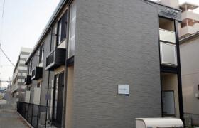 1K Apartment in Kitatanabe - Osaka-shi Higashisumiyoshi-ku