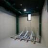 1LDK Apartment to Rent in Minato-ku Common Area
