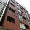 1R Apartment to Rent in Osaka-shi Chuo-ku Exterior