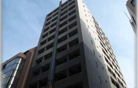 2DK {building type} in Shinjuku - Shinjuku-ku