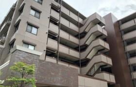 川崎市高津区二子-3LDK公寓大厦