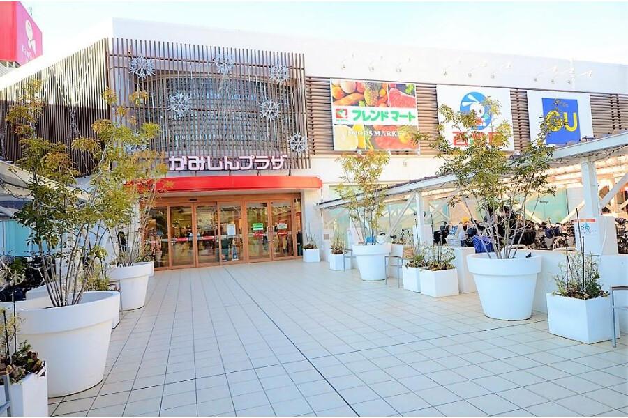 3DK House to Buy in Osaka-shi Higashiyodogawa-ku Supermarket