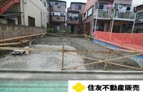 川崎市川崎區桜本-2SLDK{building type}