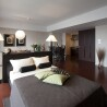 在丰岛区内租赁3LDK 公寓大厦 的 卧室