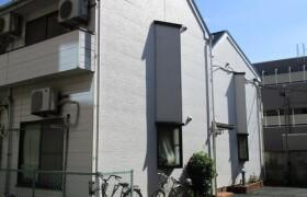 1R Apartment in Higashinakano - Nakano-ku