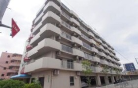 國立市富士見台-2DK公寓大廈