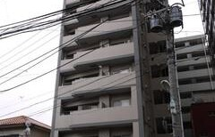 1LDK Mansion in Takinogawa - Kita-ku