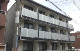 吹田市岸部中-1K公寓大厦