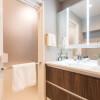 在港區購買2LDK 公寓大廈的房產 盥洗室