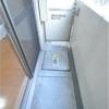 在文京区内租赁1K 公寓大厦 的 内部