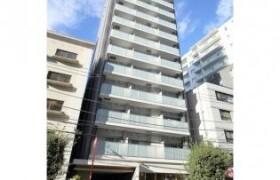 1K Apartment in Iwatocho - Shinjuku-ku