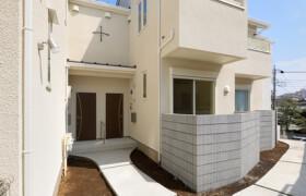 1LDK Terrace house in Kakinokizaka - Meguro-ku