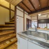 2LDK House to Rent in Chuo-ku Kitchen
