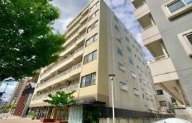 渋谷区 松濤 1DK {building type}