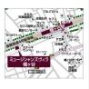 在澀谷區內租賃2K 公寓大廈 的房產 Access Map