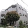2SLDK Apartment to Rent in Setagaya-ku Exterior